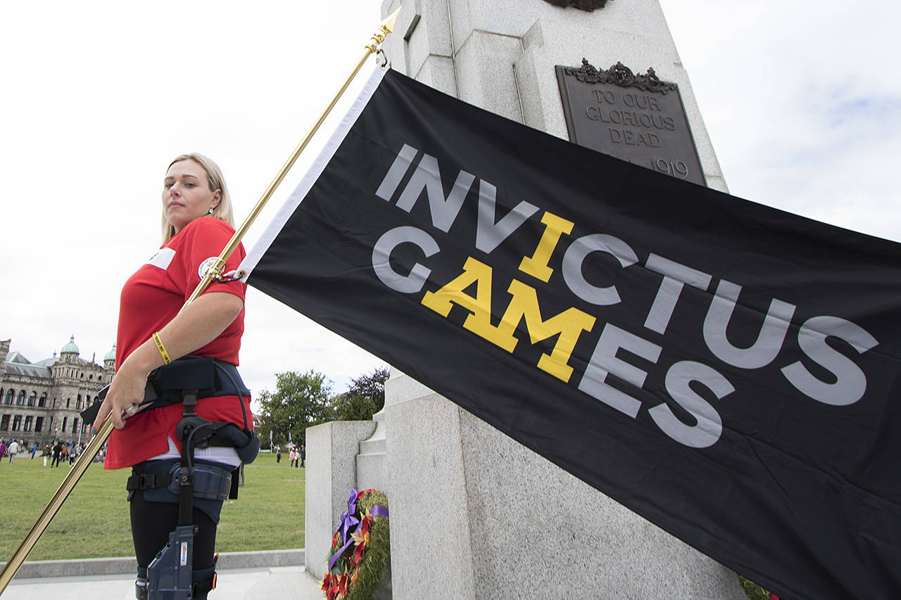invictus games - photo #7
