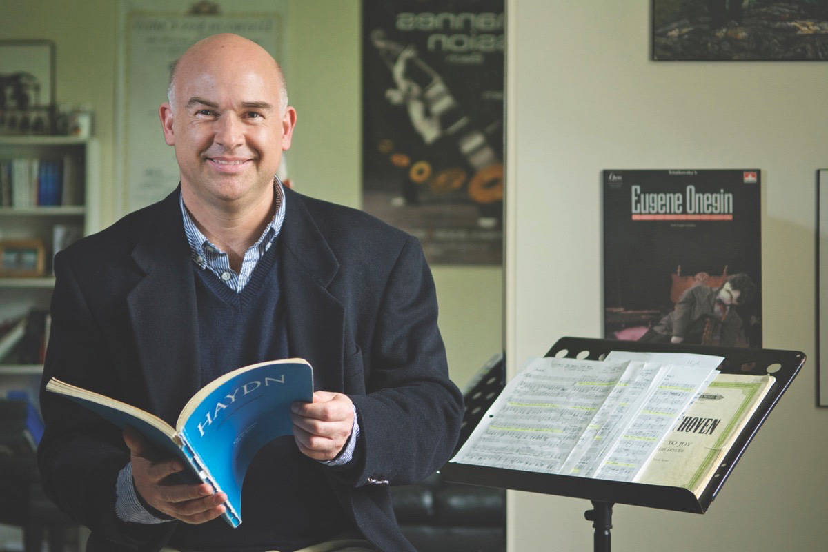 Pacific Baroque Festival celebrates French influence