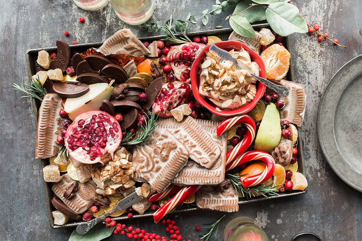 8 ways to love food, reduce waste and save this holiday