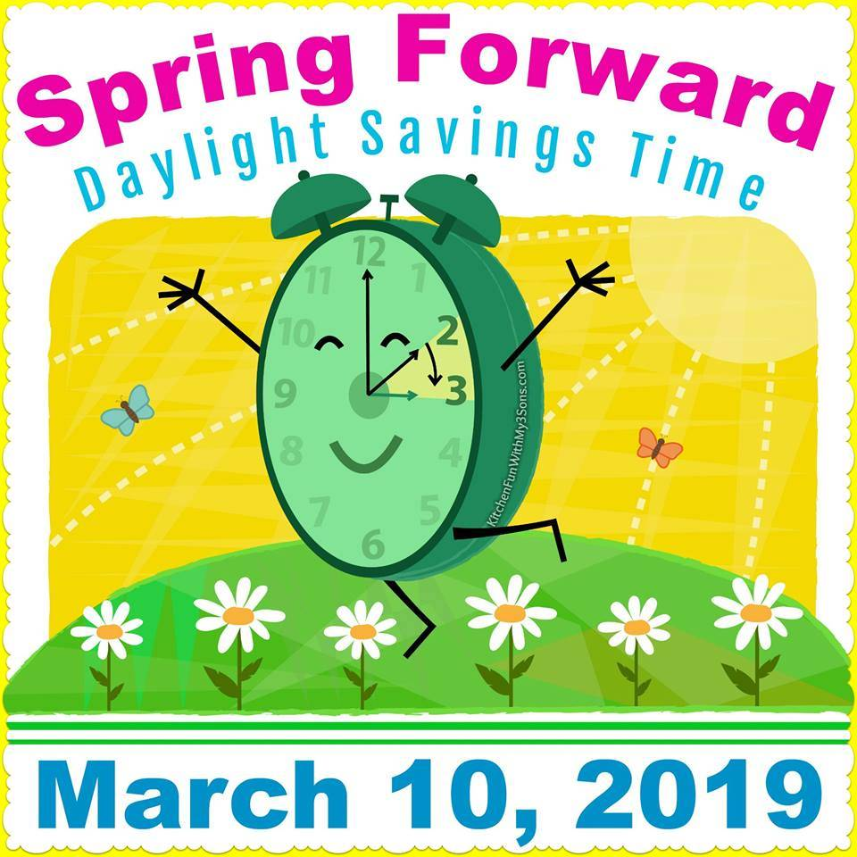 b9e50e965eb63 POLL  Would you like to get rid of Daylight Saving Time  – Peninsula ...