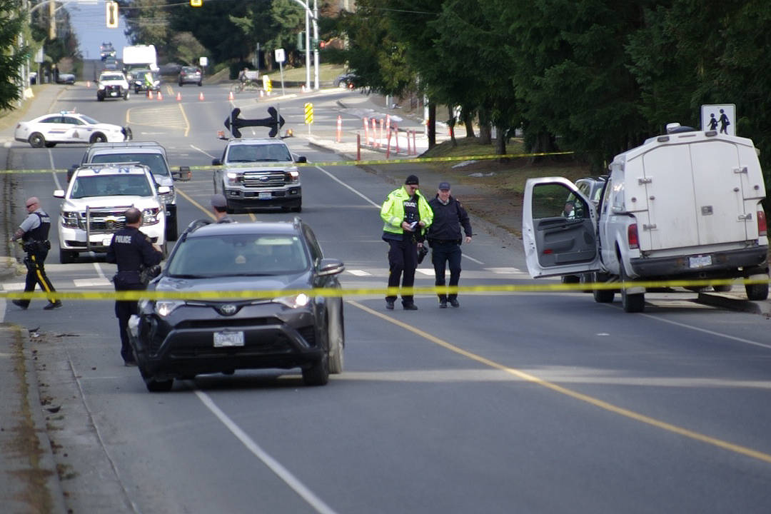 2b27c4be692 Vancouver Island high school student struck by vehicle dies of injuries