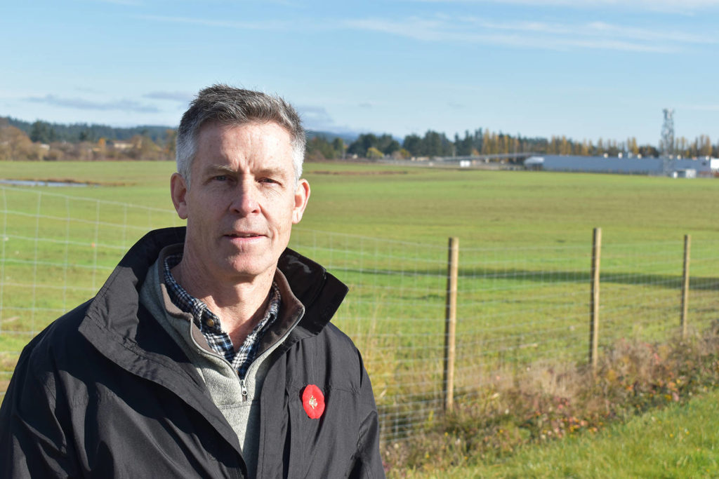 North Saanich whittles down search for farmland operator to two - Peninsula News Review
